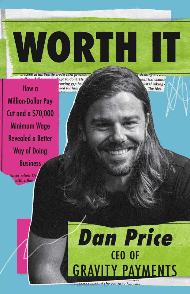 Worth It book cover